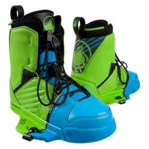 Liquid Force Harley Wakeboard Bindings 2013