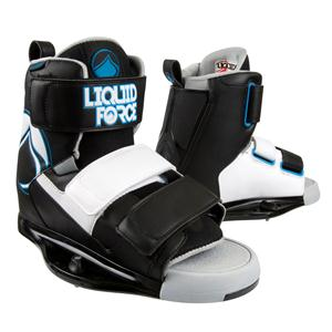 Liquid Force Domain Wakeboard Bindings 2013
