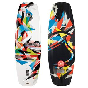 Liquid Force PS3 Grind Wakeboard 2013