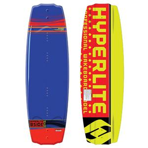 Hyperlite B-Side Wakeboard 2013