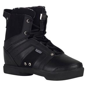 Byerly Wakeboards System Wakeboard Boots 2013