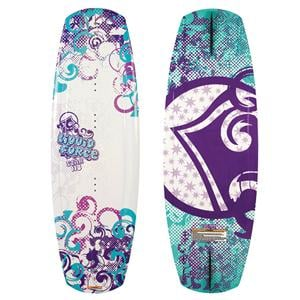 Liquid Force Star Wakeboard - Girl's 2013