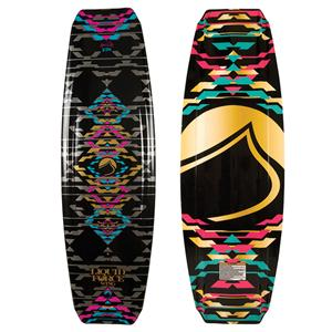 Liquid Force Wing Wakeboard - Women's 2013