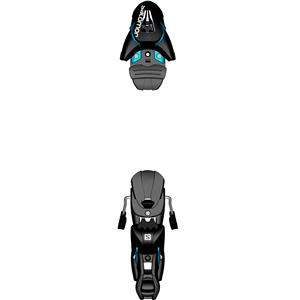 Salomon Z12 Ski Bindings 2014