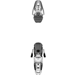 Salomon Z10 Ti Ski Bindings - Women's 2014