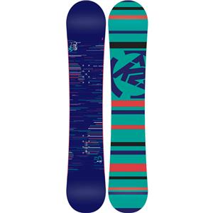 K2 First Lite Snowboard - Women's 2014