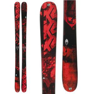 K2 Sight Skis 2014