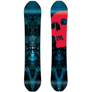 CAPiTA The Black Snowboard Of Death Snowboard 2014