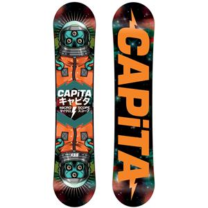 CAPiTA Micro Scope Snowboard - Kid's 2014