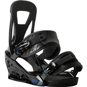 Burton Freestyle Snowboard Bindings 2014