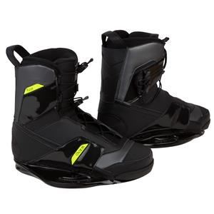 Ronix Code 55 Wakeboard Bindings 2014