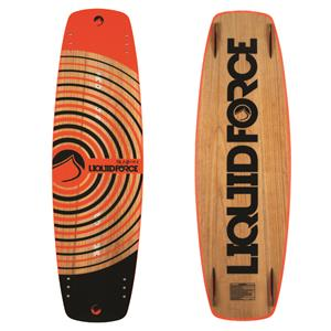 Liquid Force Slab Wakeboard 2014