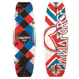 Liquid Force Fusion Wakeboard 2014