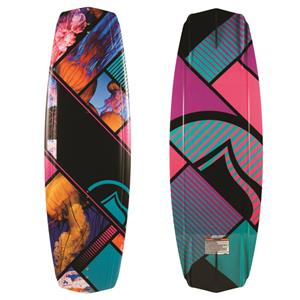 Liquid Force Jett Wakeboard - Women's 2014