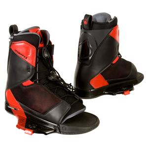 Liquid Force Transit Wakeboard Bindings - Women's 2014