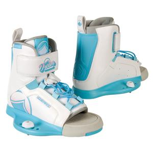 Liquid Force Dream Wakeboard Bindings - Girl's 2014