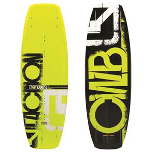 CWB Faction Wakeboard 2014