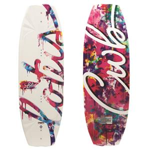 CWB Lotus Wakeboard - Women's 2014
