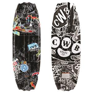 CWB Surge Park Wakeboard - Big Boys' 2015