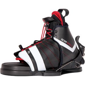 CWB Edge Wakeboard Bindings 2014