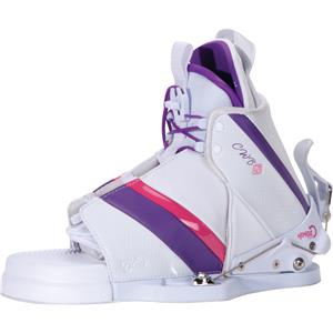 CWB Bliss Wakeboard Bindings - Women's 2014
