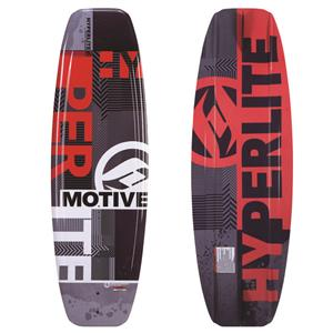 Hyperlite Motive Jr. Wakeboard - Boy's 2014
