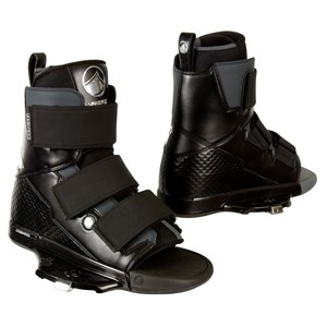 Liquid Force Vantage OT Wakeboard Bindings 2014