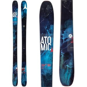 Sale !!!Atomic Theory Skis + Salomon STH 12 Oversize Ski
