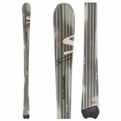 Salomon Scrambler 400 Skis 2007