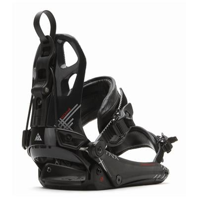 K2 Cinch CTL Snowboard Binding 2008