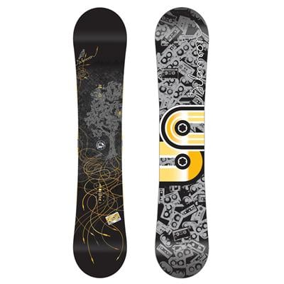 Salomon Drift Snowboard 2008