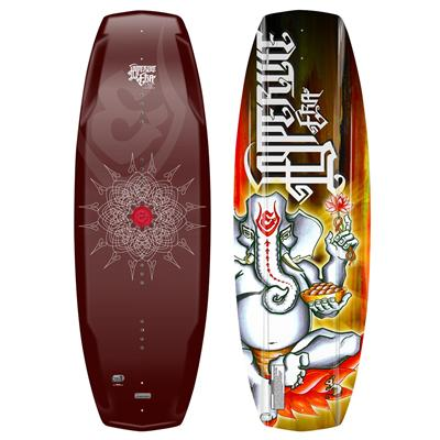 Hyperlite Era Wakeboard 2008