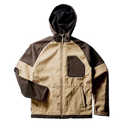 Burton Cord Fleece Jacket