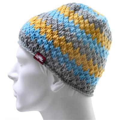 Spacecraft Titan Beanie