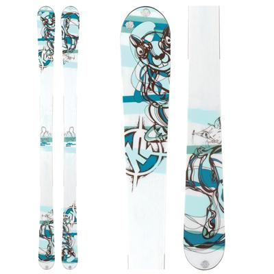 K2 Missdemeanor Skis - Women's 2009