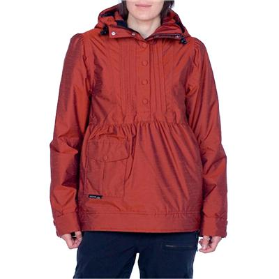 Holden Fawn Pullover Eco Jacket - Women's
