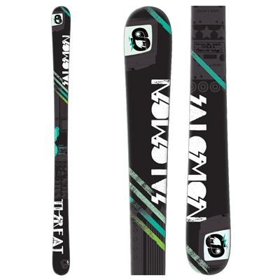 Salomon Threat Skis 2009