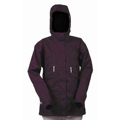 Special Blend Onyx Shell Jacket - Women's