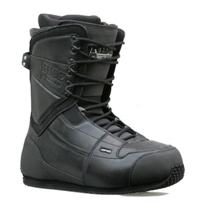 Ride Bigfoot Snowboard Boots 2011