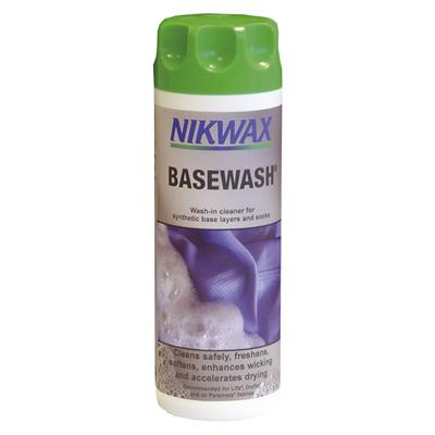 Nikwax Base Wash 10 oz