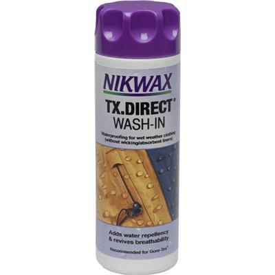 Nikwax Tx Direct (Wash In) 10 oz