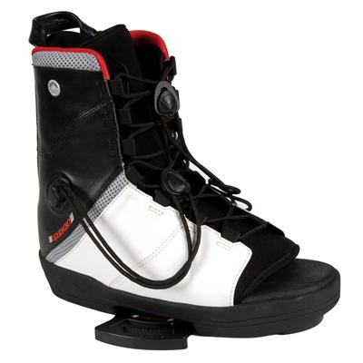 Liquid Force Transit Wakeboard Boots 2009
