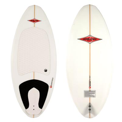 Liquid Force Custom Wakesurfer 2010