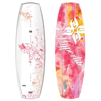 Hyperlite Eden Wakeboard - Women's 2009