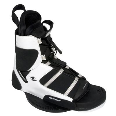 Hyperlite Sprint Wakeboard Boots - Youth 2010