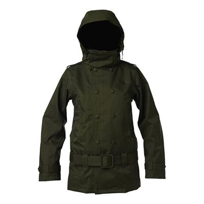 DC Sutton Jacket - Women's