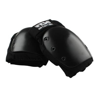 TSG All Terrain Skateboard Knee Pads
