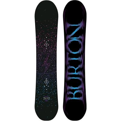 Burton Troop Snowboard - Women's 2010
