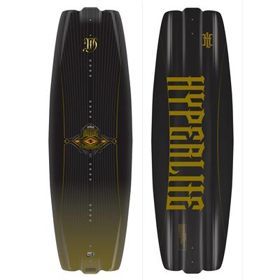 Hyperlite B-Side Wakeboard - Blem 2009