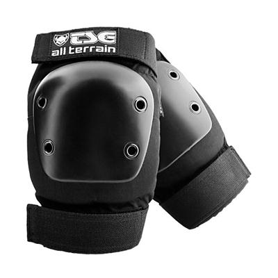 TSG All Terrain Skateboard Elbow Pads